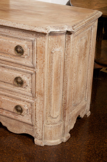 Painted Swedish Chest of Drawers, circa 1880