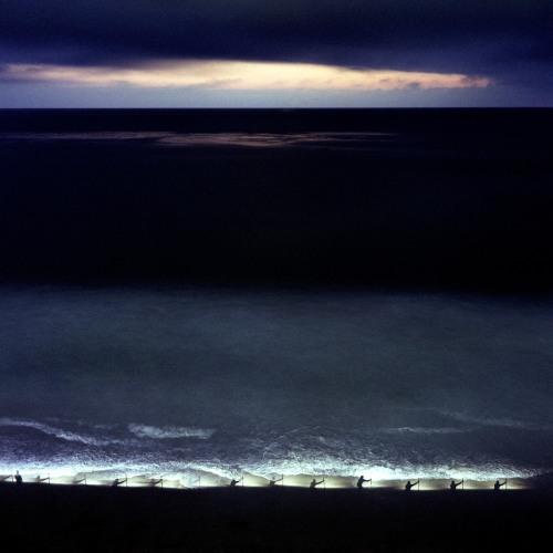Tideline 1981 - Lewis deSoto
