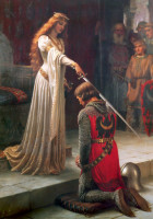 Chivalry in the age of Eleanor of Aquitaine
