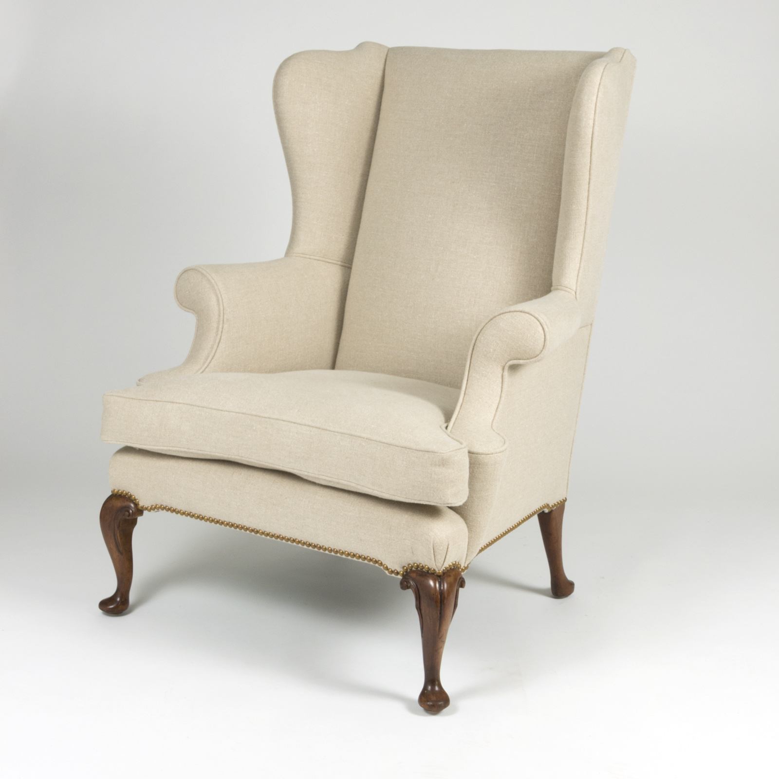 Mahogany Frame Upholstered Wing Chair English C 1880 415 355 1690,Best Places To Travel In November 2020 Usa