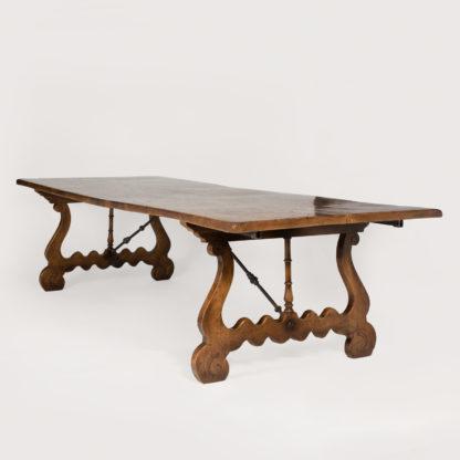 large-italian-slab-trestle-dining-table-016