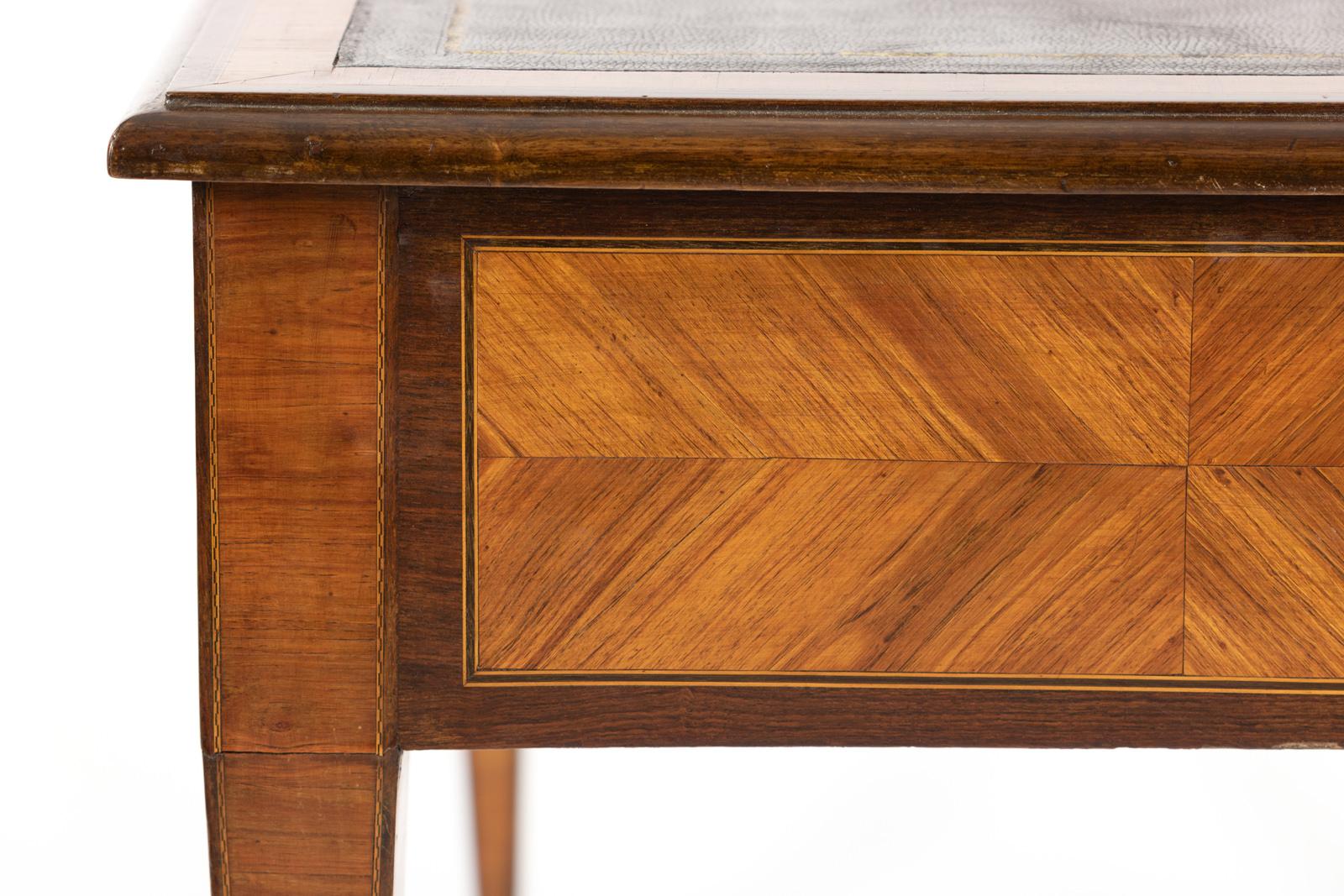 Table bureau top edwardian bureau writing desk with table bureau