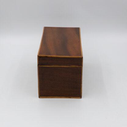 Georgian Boxes, Late 18th Century.