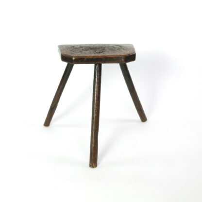 19th Century Cutler's Stool from England